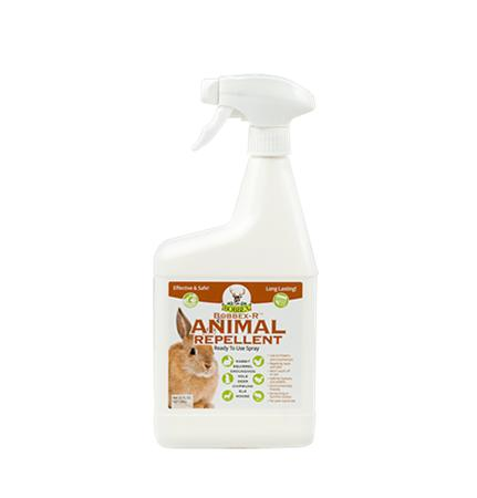 Bobbex Rabbit and Animal Repellent 32oz Ready to Use