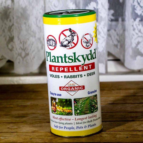 Plantskyd