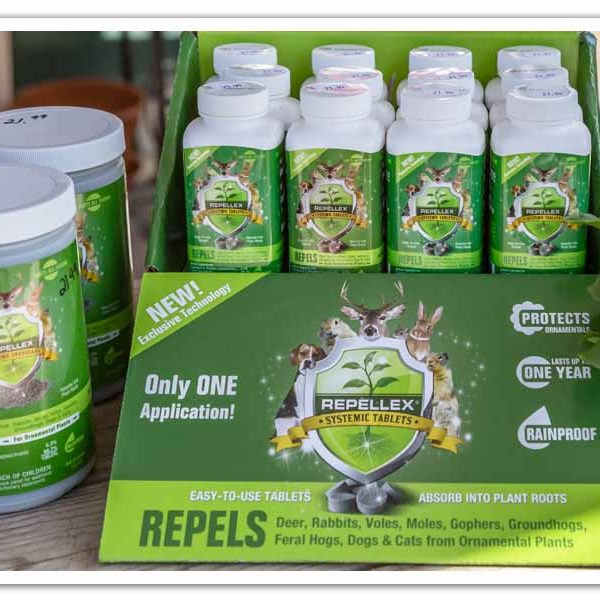 Repellex Animal Repellent