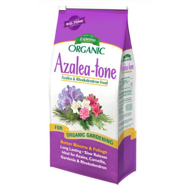 Azalea Tone Organic Slow Release Fertilizer Espoma