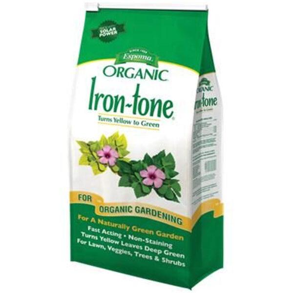 Espoma Iron Tone