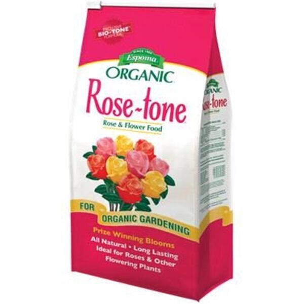 Espoma Rose-tone Fertilizer