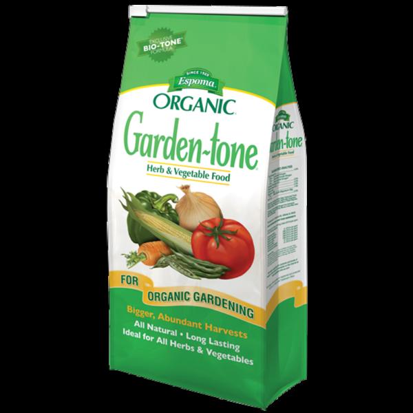 Garden Tone Espoma Fertilizer