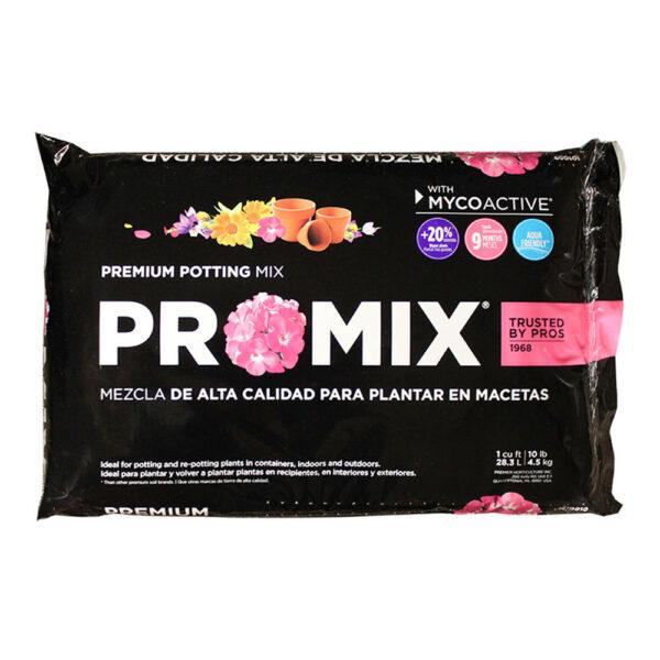 Potting Soil Pro Mix 1 cu ft