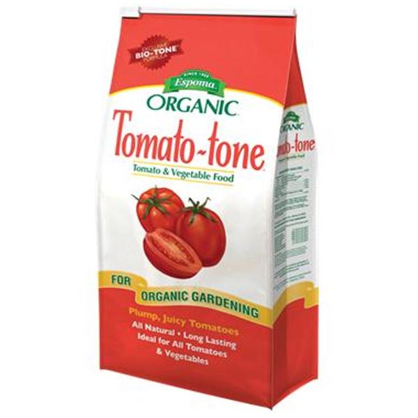 Tomato Tone Fertilizer Espoma