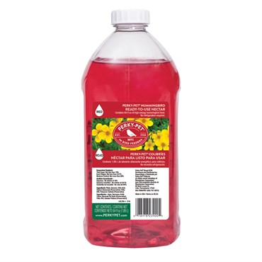 Hummingbird Nectar 64oz Ready to Use