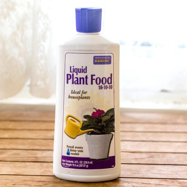 Houseplant Liquid Plant Food