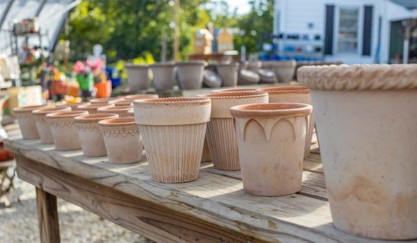Italian-pots