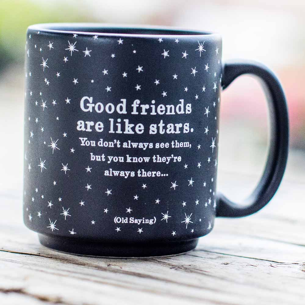 Mini Expresso Mug with Sayings