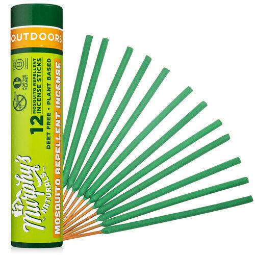 Mosquito Repellent Incense Sticks 12 Pack