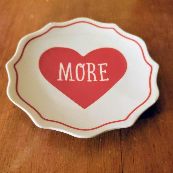 Dish Love More