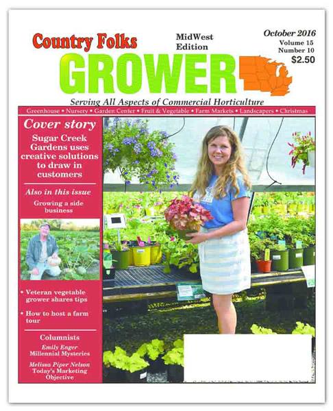 Sugar Creek Gardens St Louis Garden Center In The News