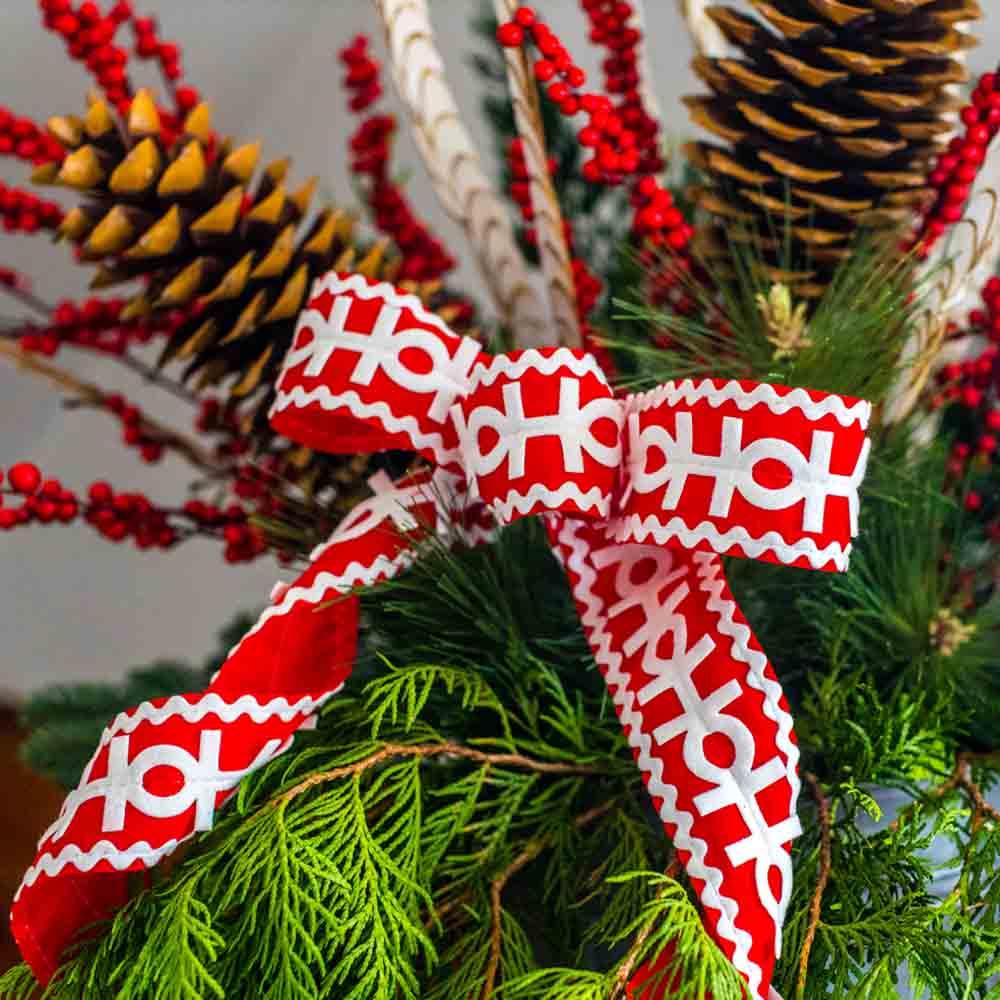 Holiday Decorations St Louis Garden Shop