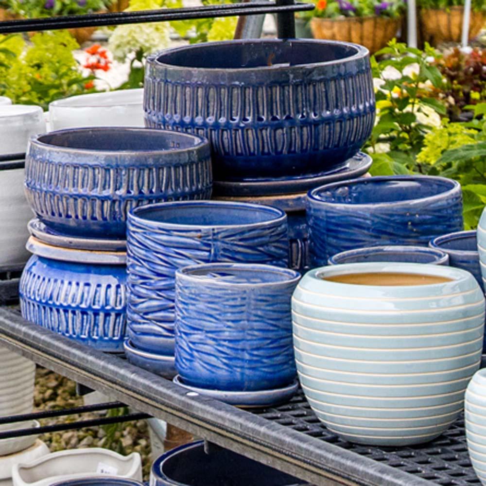 Sugar Creek Gardens buy ceramic pots