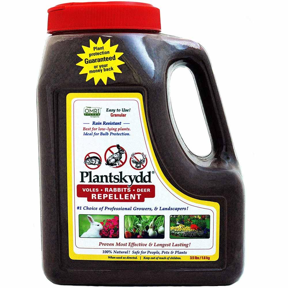 Find Plantskydd Animal Repellant at Sugar Creek Gardens